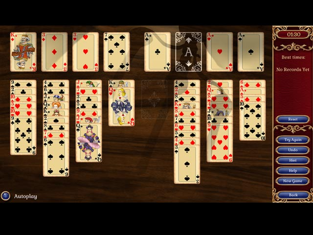 jewel match solitaire screenshots 3