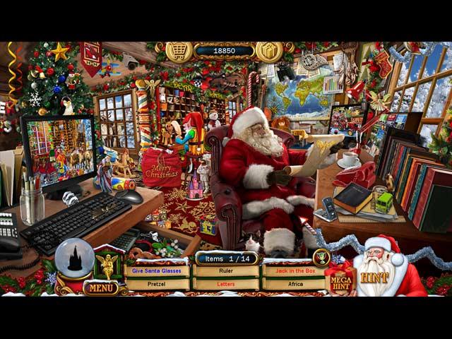 christmas wonderland 8 screenshots 3