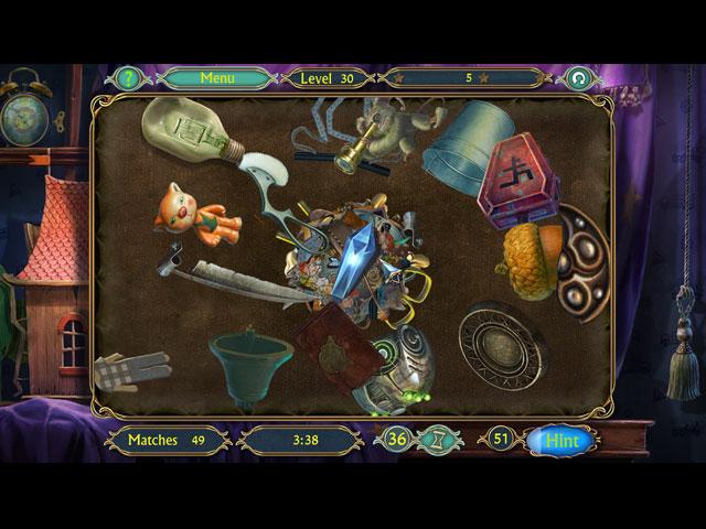 dream walker screenshots 1