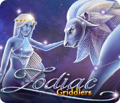 Zodiac Griddlers game feature image