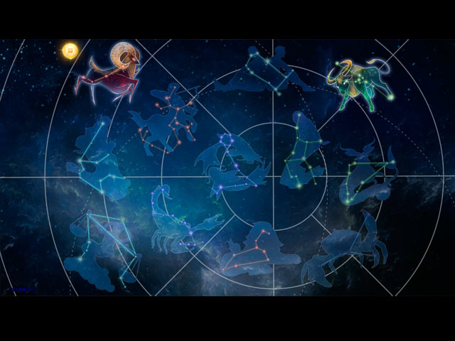 zodiac griddlers