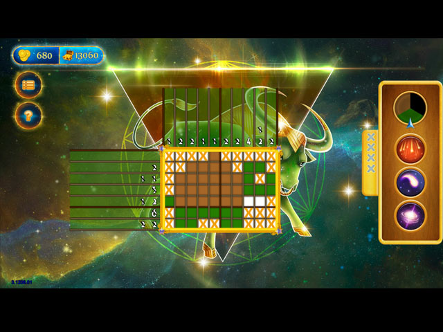 zodiac griddlers screenshots 3
