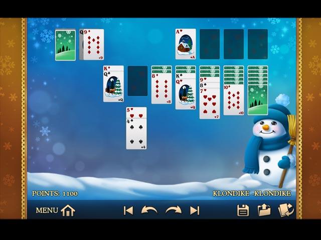happy wonderland solitaire screenshots 3