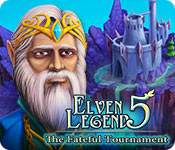 Elven Legend 5: The Fateful Tournament