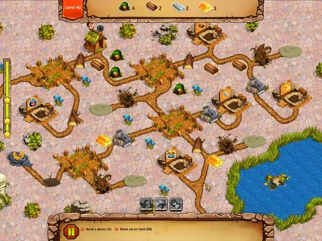 lost artifacts: golden island screenshots 2