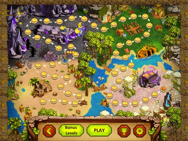 lost artifacts: golden island screenshots 3