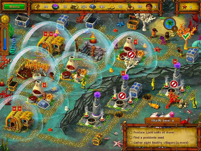 moai v: new generation screenshots 1