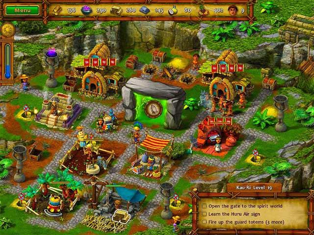 moai v: new generation screenshots 3