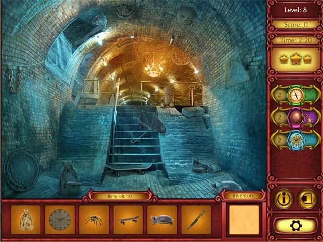secret investigations: nemesis screenshots 3