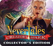 Nevertales: Creator's Spark Collector's Edition game feature image