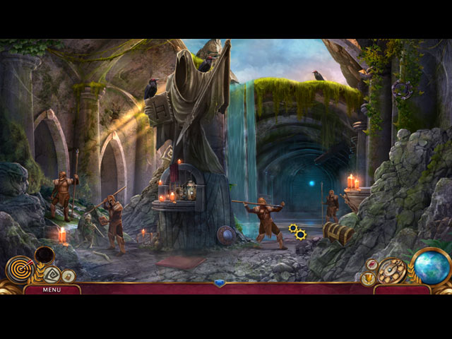 nevertales: creator's spark collector's edition screenshots 1