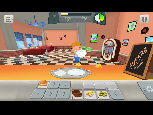 math burger screenshots 1