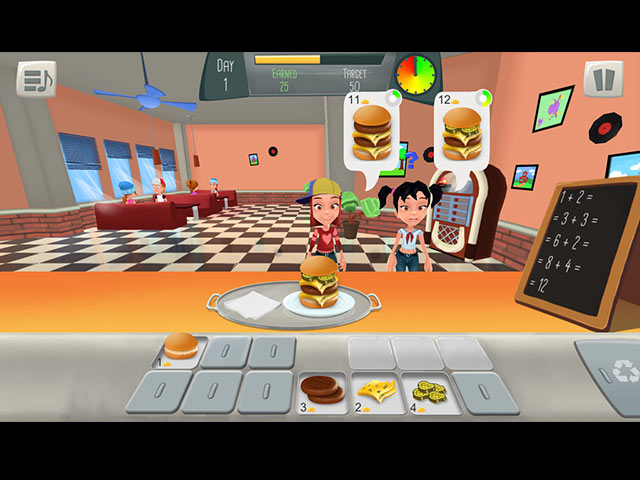 math burger screenshots 2