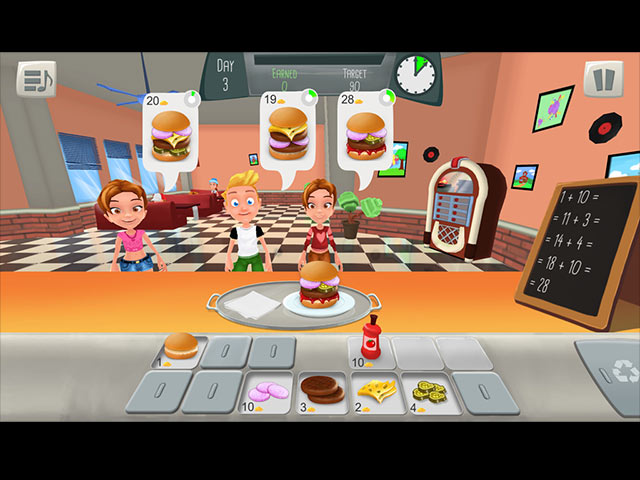 math burger screenshots 3