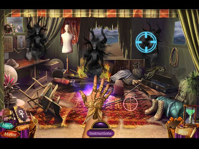demon hunter 4: riddles of light collector's edition screenshots 3