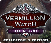 Vermillion Watch: In Blood Collector's Edition game feature image