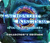 Enchanted Kingdom: Fog of Rivershire Collector's Edition game feature image