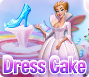 Dress Cake game feature image