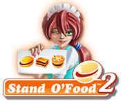 Stand O'Food 2