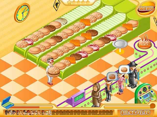 stand o'food 2 screenshots 1
