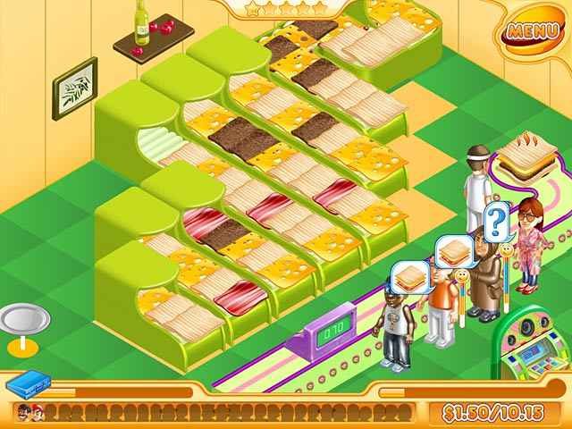 stand o'food 2 screenshots 3