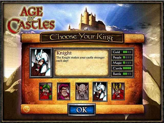 age of castles screenshots 1