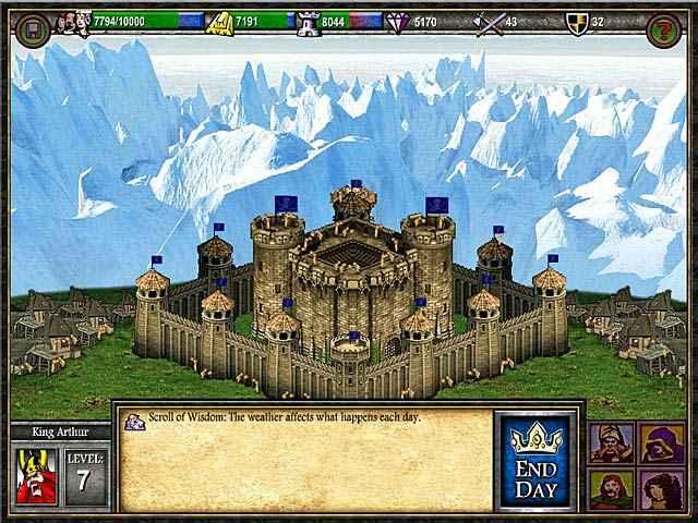 age of castles screenshots 2