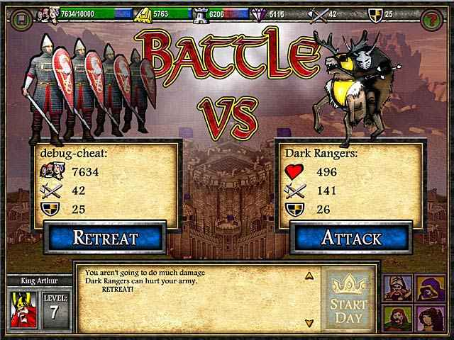 age of castles screenshots 3