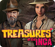 Treasures of the Incas game feature image