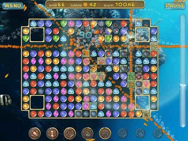 deep voyage screenshots 1