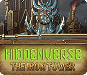 Hiddenverse: The Iron Tower game feature image