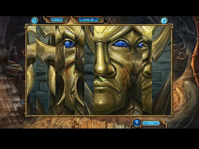 hiddenverse: the iron tower screenshots 1