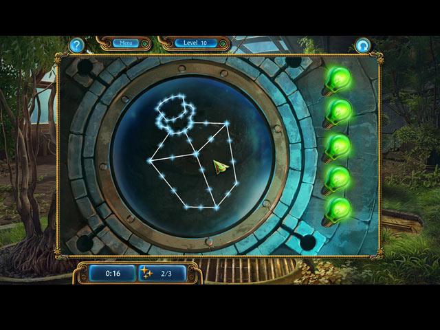 hiddenverse: the iron tower screenshots 2