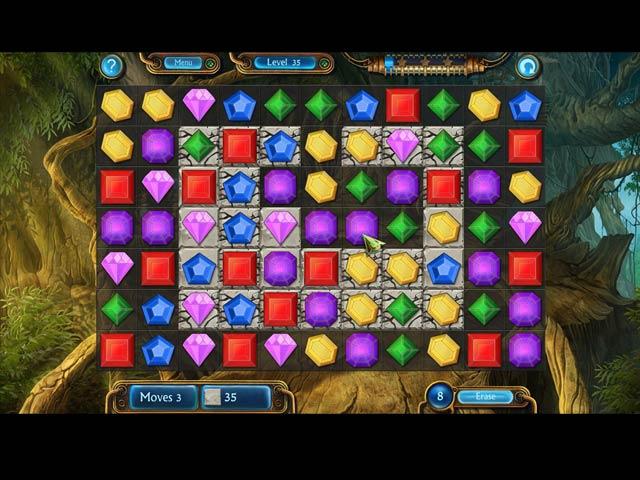hiddenverse: the iron tower screenshots 3