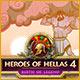 Heroes of Hellas 4: Birth of Legend