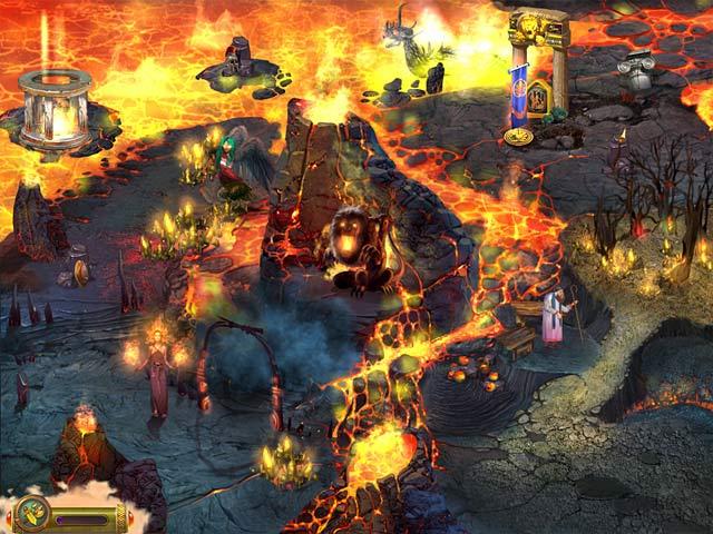 heroes of hellas 4: birth of legend screenshots 3
