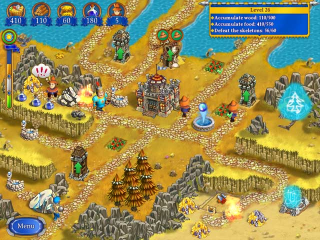 new yankee in king arthur's court 4 screenshots 1