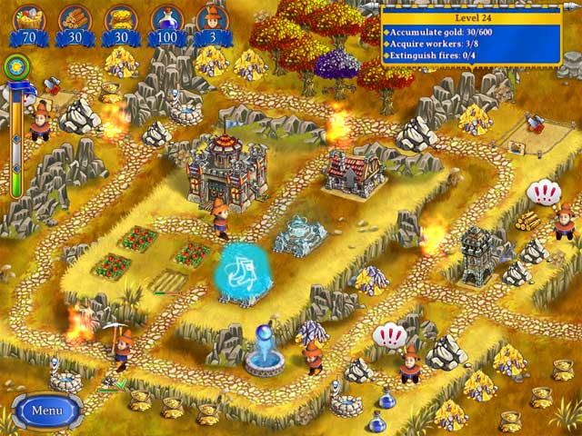 new yankee in king arthur's court 4 screenshots 3