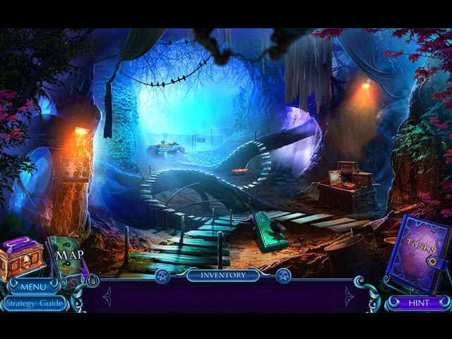 mystery tales: the other side collector's edition screenshots 1