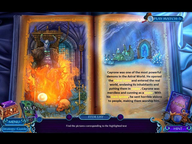 mystery tales: the other side collector's edition screenshots 2