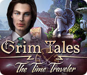 Grim Tales: The Time Traveler game feature image