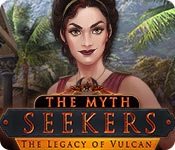 The Myth Seekers: The Legacy of Vulcan game feature image