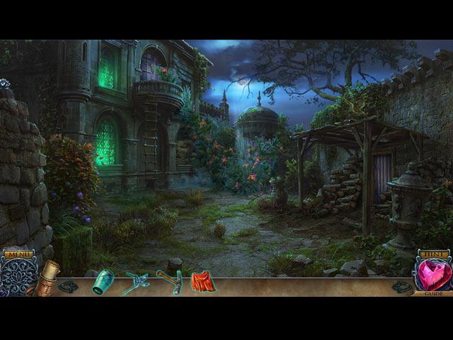 immortal love: black lotus collector's edition screenshots 1