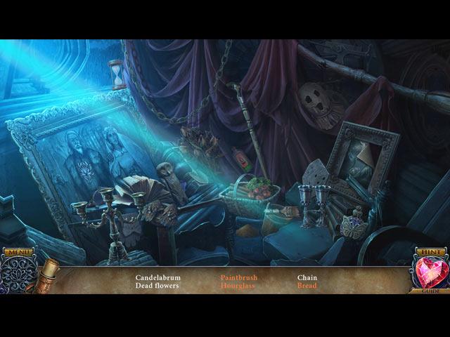 immortal love: black lotus collector's edition screenshots 2