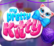 My Pretty Kitty game feature image