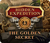Hidden Expedition: The Golden Secret game feature image