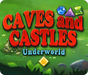 Caves And Castles: Underworld game feature image