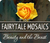 Fairytale Mosaics Beauty And The Beast game feature image