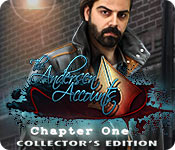The Andersen Accounts: Chapter One Collector's Edition game feature image