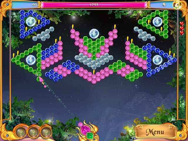 fairy jewels 2 screenshots 1